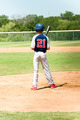 Teen baseball player at bat - PhotoDune Item for Sale