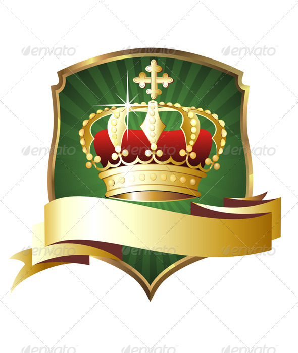 GraphicRiver Crown 5177194