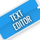 Simple Text Editor - ActiveDen Item for Sale