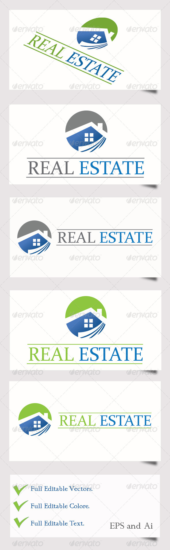 GraphicRiver Real Estate 5171919