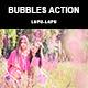 Bubbles Action - GraphicRiver Item for Sale