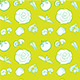 Seamless Pattern with Vegetables  - GraphicRiver Item for Sale