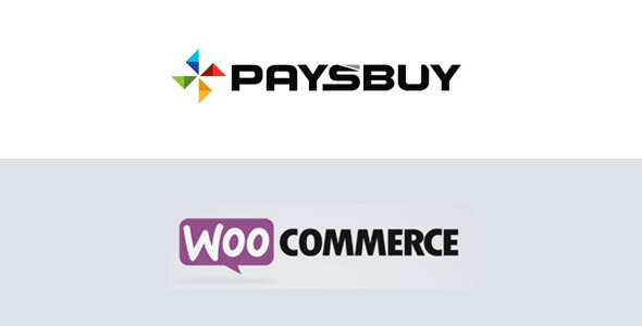 CodeCanyon Paysbuy payment gateway for woo commerce 5115196