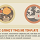 Retro / Vintage Fb Timeline Cover Template - GraphicRiver Item for Sale