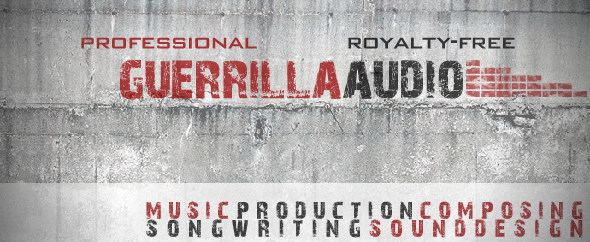 GuerrillaAudio