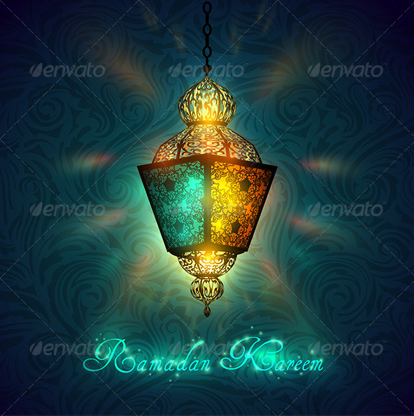 GraphicRiver Ramadan Kareem Celebration 5189245