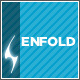 Enfold - PSD  - ThemeForest Item for Sale