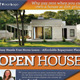 Open House Flyer - GraphicRiver Item for Sale