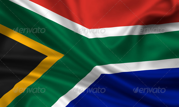 South Africa - Stock Photo - Images