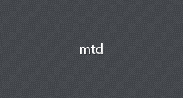 MTD Collection