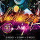 Ladies Night Party Flyer V.2 - GraphicRiver Item for Sale