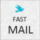 Fast Mail- Responsive E-mail Template - ThemeForest Item for Sale