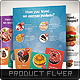 Tasty - Multipurpose/Food Products Flyer - GraphicRiver Item for Sale