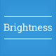 Brightness - Responsive One Page Full Screen Theme - ThemeForest Item for Sale