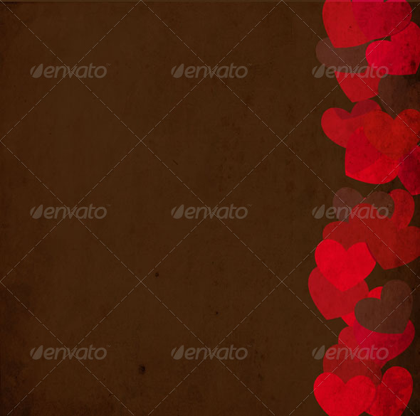 GraphicRiver Abstract Background for Valentine s Day 5212151