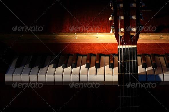 PhotoDune Music Concept 535274