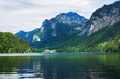Alpsee - PhotoDune Item for Sale