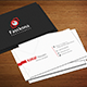 Creative Fasckona Business Card - GraphicRiver Item for Sale