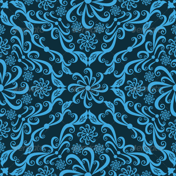 GraphicRiver Seamless Classic Pattern 41 5219640