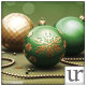 Christmas Background 04 (In 5 Colors) - VideoHive Item for Sale