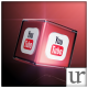 Social Networking - Logo Reveal - VideoHive Item for Sale