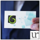 Business Card V1 - VideoHive Item for Sale