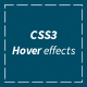 CSS3 Image - Text Hover Effects - CodeCanyon Item for Sale