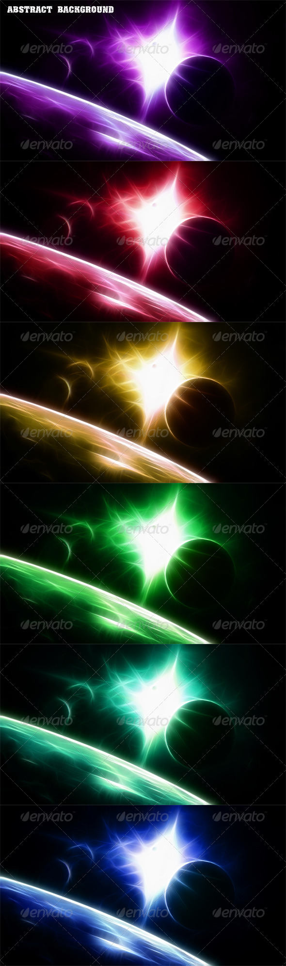 GraphicRiver Abstract Background 5222621