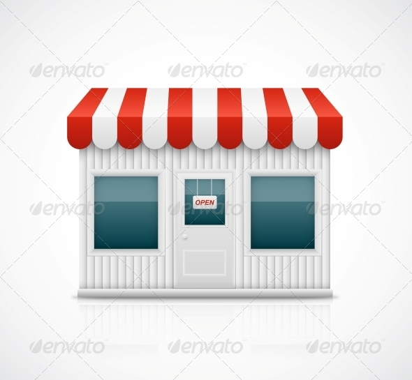 GraphicRiver Business Stall 5223455