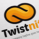 Twistnity Logo - GraphicRiver Item for Sale