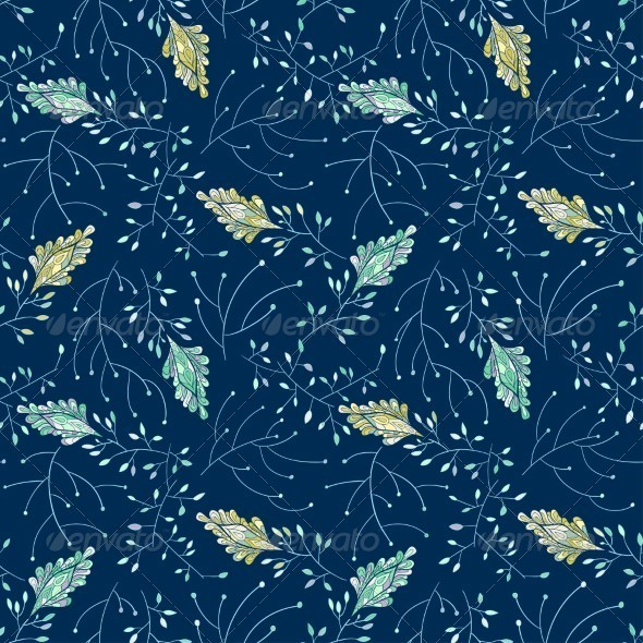 GraphicRiver Seamless Pattern 5224320