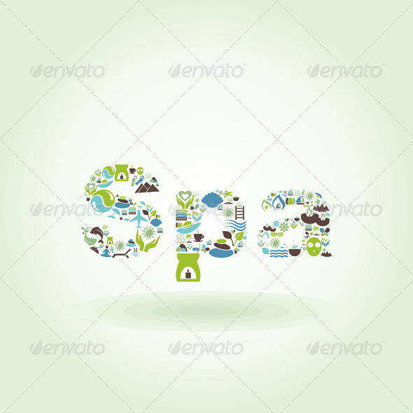 GraphicRiver Spa 5 5224333
