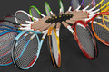 Tennis Racket Color Circle - PhotoDune Item for Sale