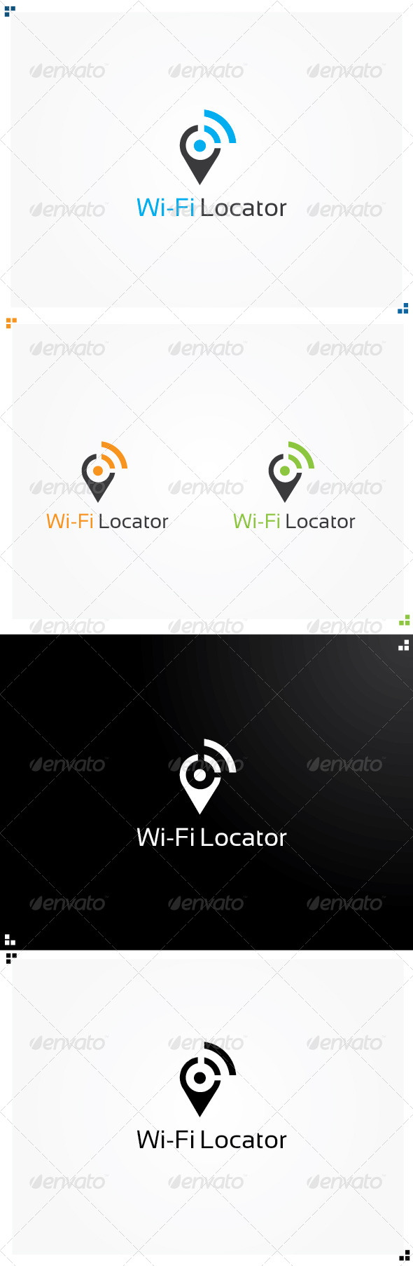 GraphicRiver Wi-Fi Locator 5227450