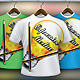 T-Shirt Presentation Mock up Kit - GraphicRiver Item for Sale