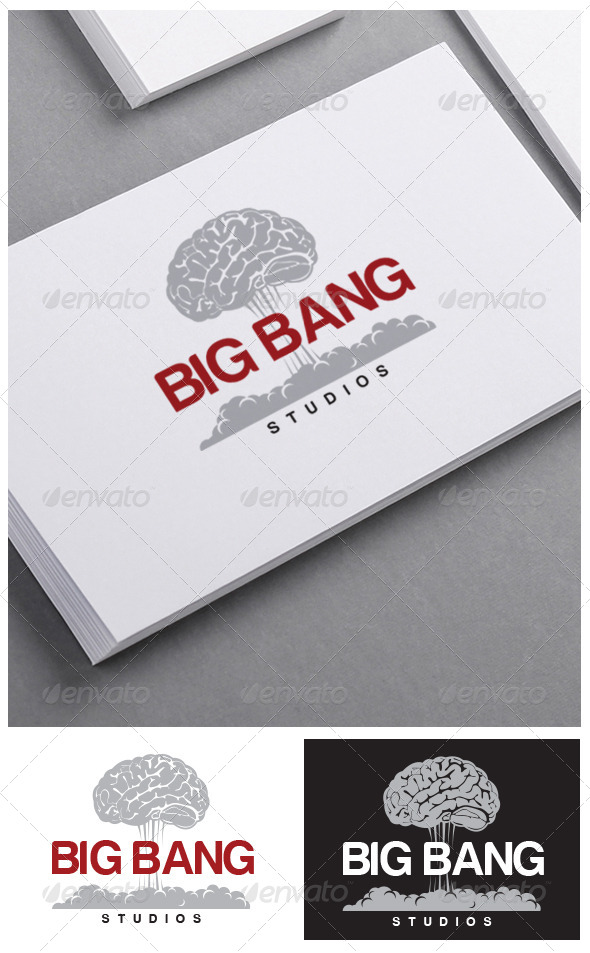 GraphicRiver Big Bang Studios 5215664