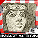 Pure Art Hand Drawing 26 – Egyptian Primitive Art - GraphicRiver Item for Sale