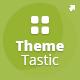 ThemeTastic Flat Responsive WordPress Theme - ThemeForest Item for Sale