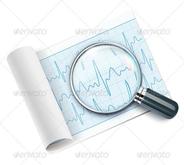 GraphicRiver Cardiogram 5232066