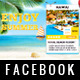 Travel Agency Facebook Timeline Cover - GraphicRiver Item for Sale