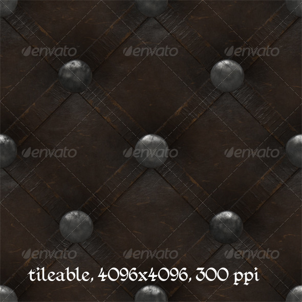 GraphicRiver Studded Leather 5 5234463