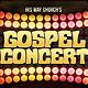 """Gospel Concert"" Church Flyer - GraphicRiver Item for Sale"