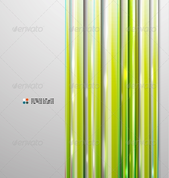 GraphicRiver Color Bright Straight Lines 5235112