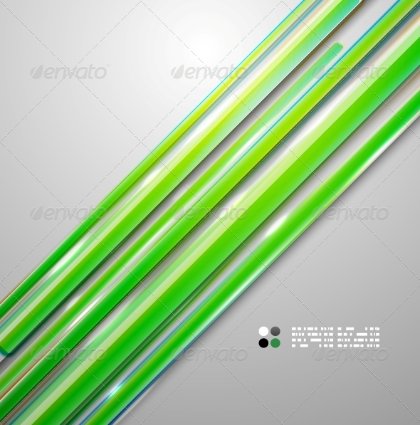 GraphicRiver Color Bright Straight Lines 5235171