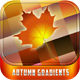 Autumn Gradients - GraphicRiver Item for Sale