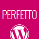 Perfetto Creative WP - ThemeForest Item for Sale