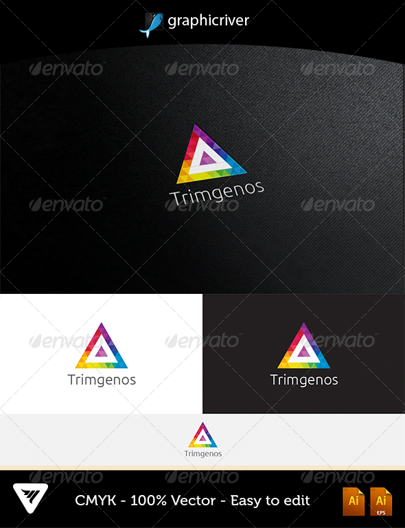 GraphicRiver Trimgenos 5237294