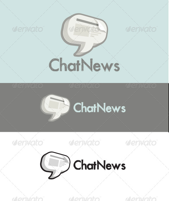 GraphicRiver Chat News 5212149