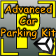 Advanced Car Parking Kit - ActiveDen Item for Sale