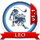 Leo – Premium Admin Template  Free Download